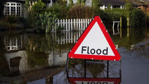 Flood Victims Exempt From Council Tax Says Cameron