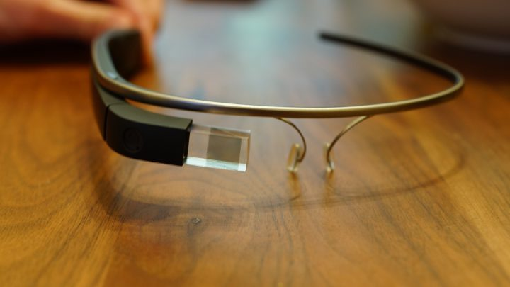 Google Glass Tells Users Not To Be Weird