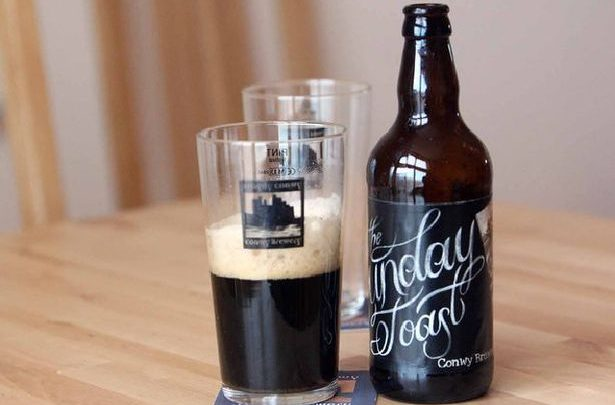 Brewer Creates Lamb Flavoured Beer for St David's Day