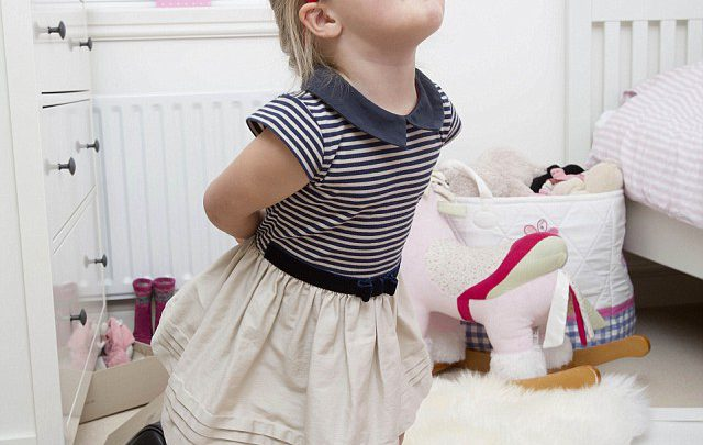 Britain's most Spoiled Children, enjoying £45,000 of Designer Clothes and Toys