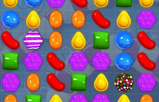 Candy Crush Officially Declared as NP-HARD