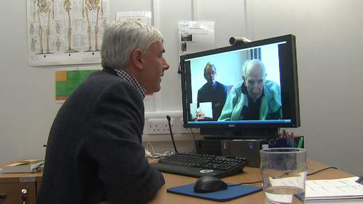 Doctors To Trial Skype And Email Appointments