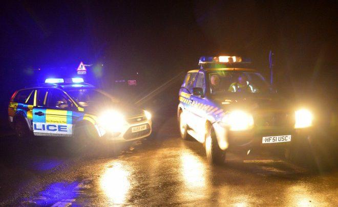 Helicopter Crash Kills Four in Norfolk