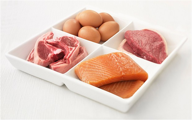 High-Protein Diet is as Bad as Smoking