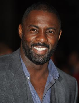 Idris Elba as Shere Khan In Disney Jungle Book1