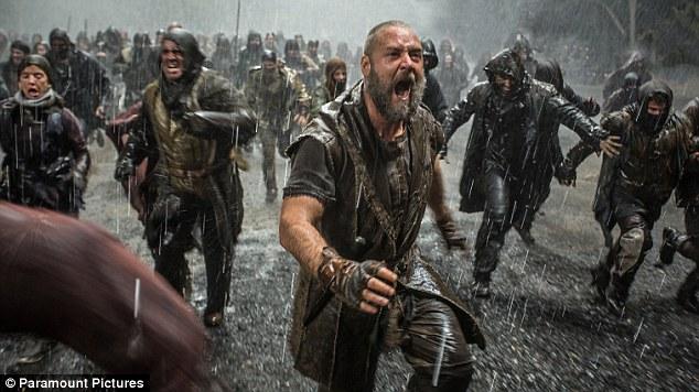 'Noah' Faces Ban in Three Arab Countries