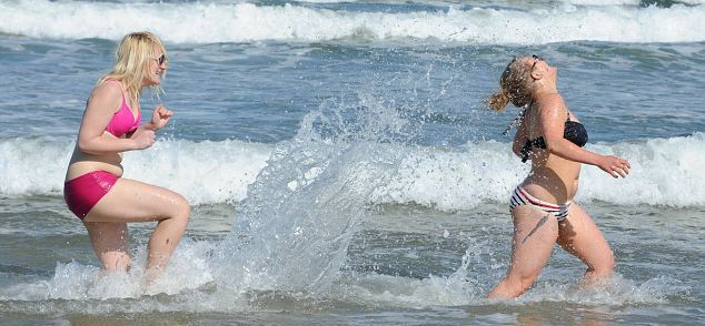 2014 Summer could be UK's Hottest ever, says forecasters