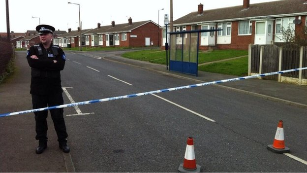 South Yorkshire Street Evacuated as Explosives are Found at House
