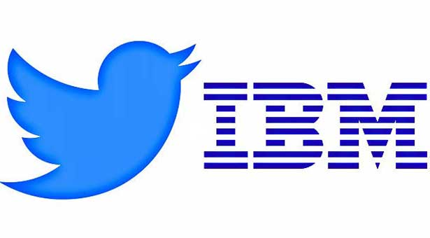 Twitter Pays $36 Million for Nearly 1000 IBM Patents