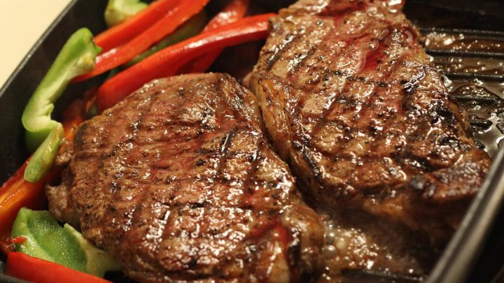 No 'evidence' for Meat Causes Cancer