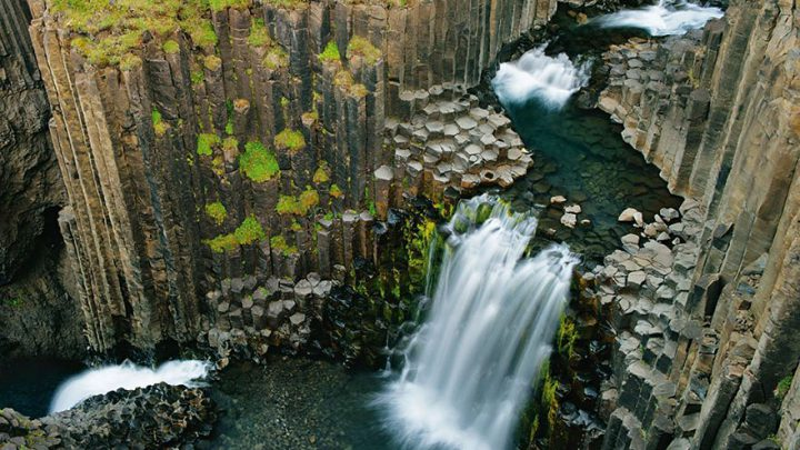 Iceland – The Land of Opposites