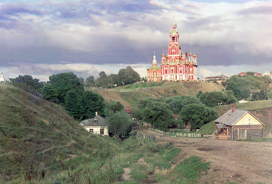 colored-vintage-photos-russia-30