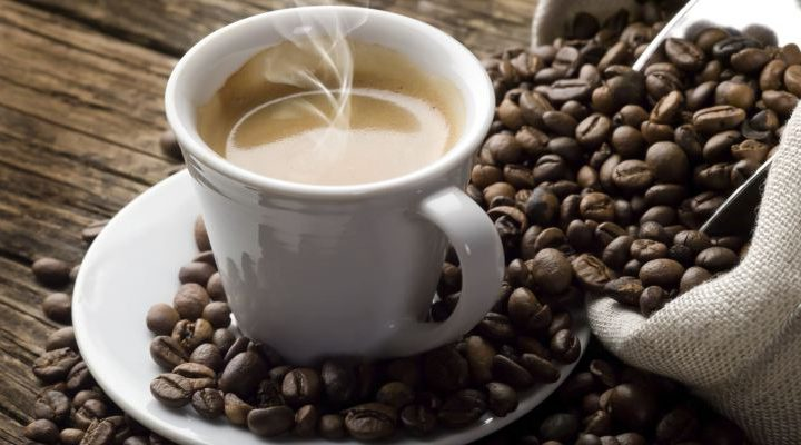 Drinking 3-5 Cups Of Coffee may Reduce Alzheimer's Risk by 20%