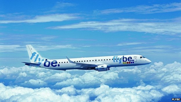 Flybe Drunk Pilot Removed From Plane And Arrested Moments Before Take-off
