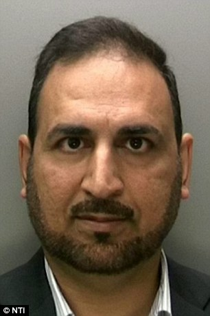 Neurosurgeon jailed for indecently assaulting six female patients1
