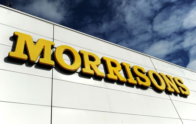Morrisons results