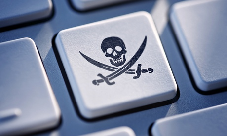 Two Jailed over Web Music Piracy