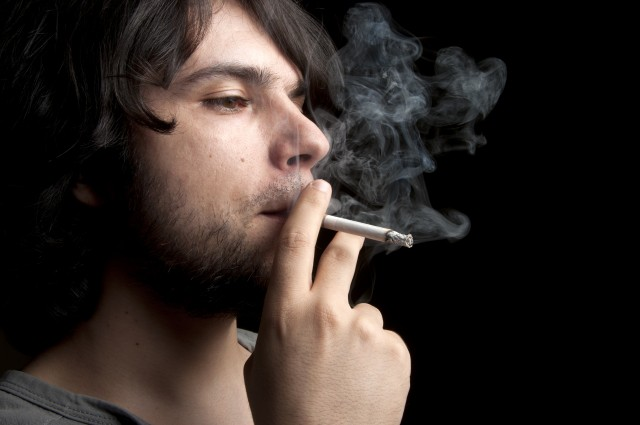 Smoking Can Erase Y Chromosome From Cells1