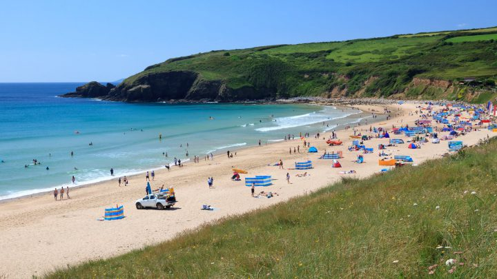 Cornwall – Stunning Cornwall, add your photo