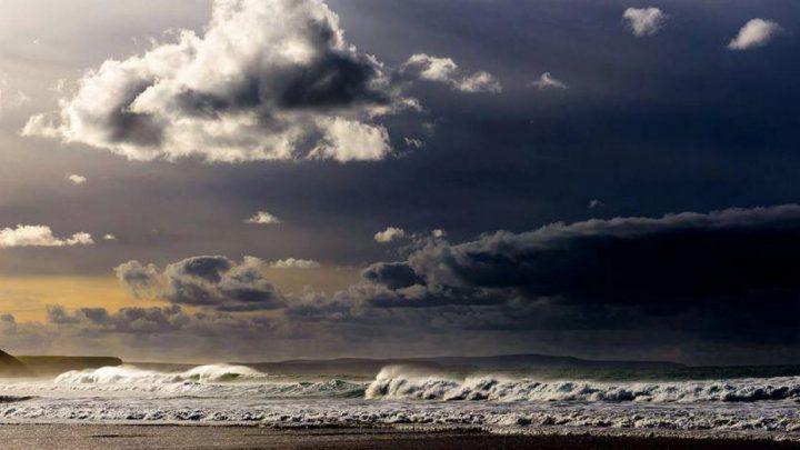 Cornish winter scenes