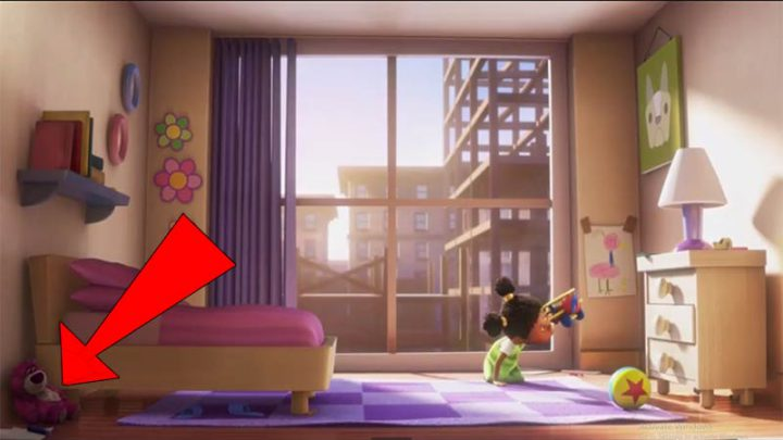 VIDEO: Disney reveals how EVERY animated Pixar movie is secretly connected!