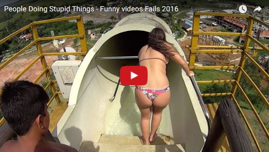 People Doing Stupid Things – Funny videos Fails 2017