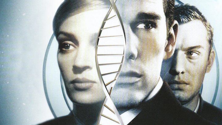 DNA Story which can Resolve All Conflicts