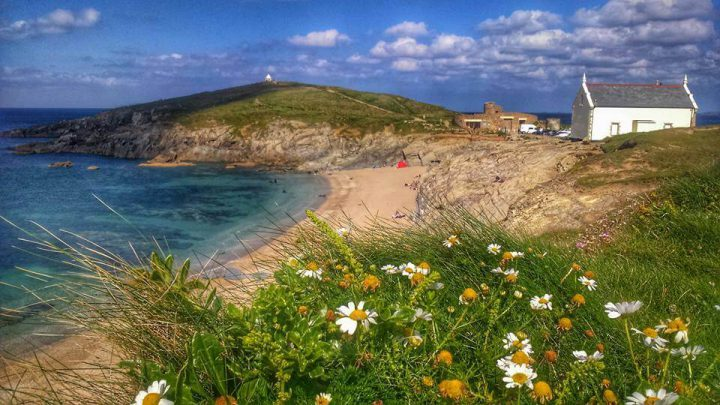 Cornwall – The UK's secret holiday destination