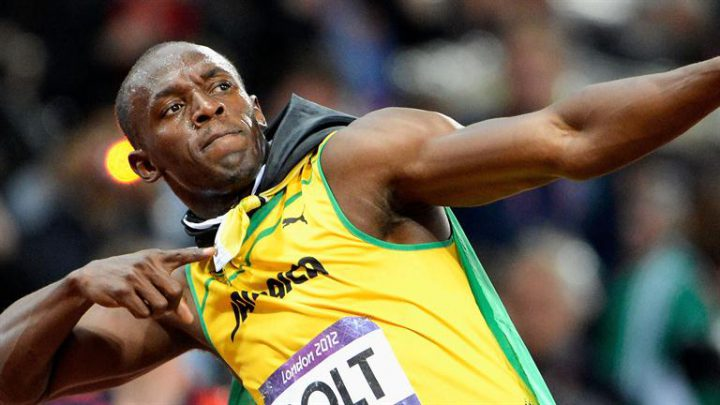 """""""I'm willing to run the 4⨯100m all by myself"""": USAIN BOLT"""