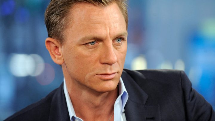 Daniel Craig is now officially the second longest serving 007