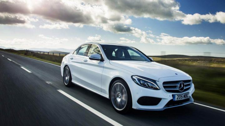 Top 10 best selling passenger cars in UK
