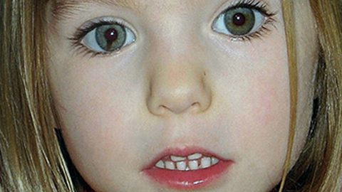 'Major Breakthrough' In Missing Madeleine McCann Case