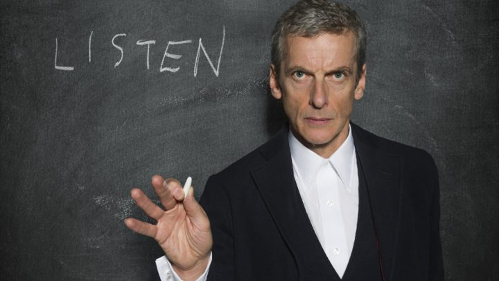There Will NEVER Be A Female Doctor Who – And Here's Why…