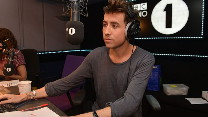 Nick Grimshaw's Radio 1 breakfast show hits all time lowest ratings