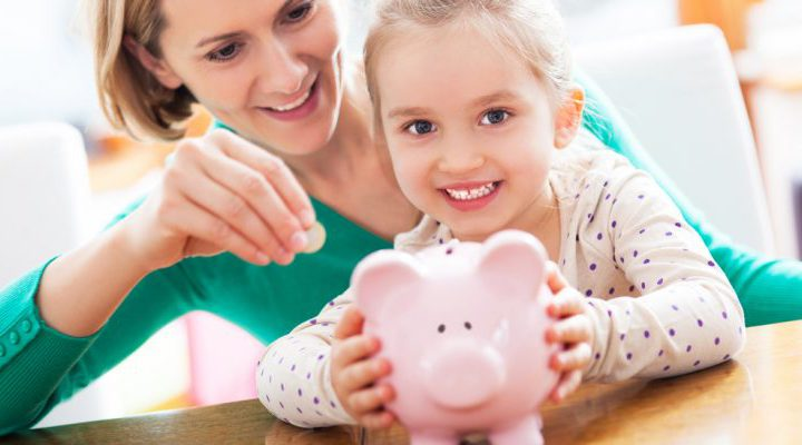 Your Child Could Be Owed Up To £1,000 If It Was Born Between 2002 And 2010