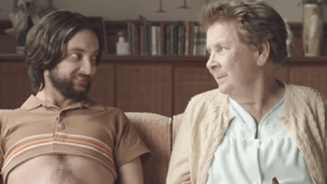 MUST WATCH: New Skittles Advert is Totally F****d Up