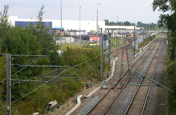 11 Year Old Boy Dies After Suffering Severe Electrical Burns At Northamptonshire Rail Depot