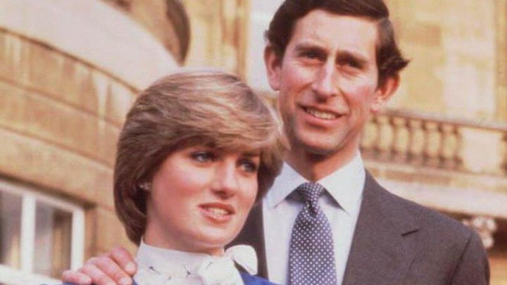 Prince Charles Calls His Marriage To Princes Diana A 'Greek Tragedy' In letters To American President