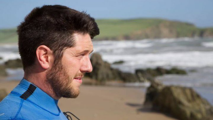 Surfer Has Lucky Escape After Becoming Victim Of First Ever UK Shark Attack