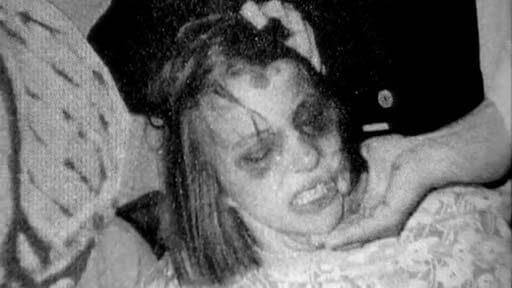 Terrifying Pictures Show 'Possessed Girl' During Exorcism That Killed Her