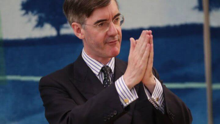 Tory Leader Candidate Jacob Rees-Mogg Says Demand For Food Banks In The UK Is A Good Thing