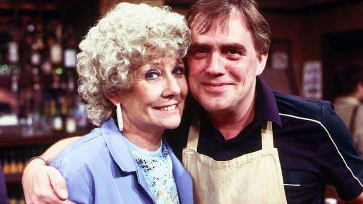 Coronation Street Legend Liz Dawn Gravely Ill After Being Rushed To Hospital With Serious Lung Condition