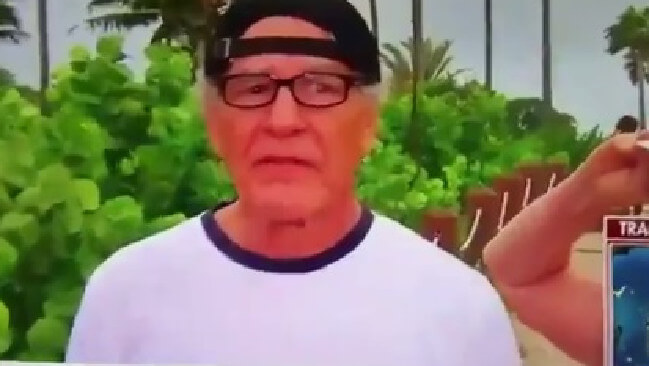 Listen To What The World's Smartest Man Has To Say About Hurricane Irma When Interviewed By Fox News
