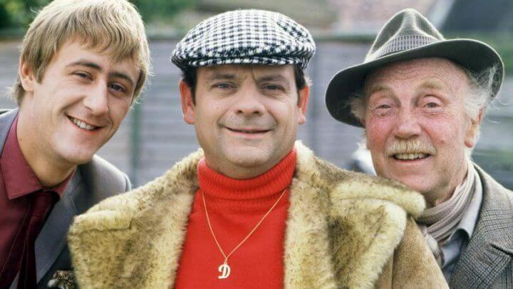 Only Fools & Horses Star Had Chance To Kill Hitler But Missed The Opportunity