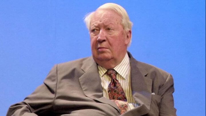 Former Prime Minister Sir Edward Heath Would Face Child Sex Offences If He Was Still Alive Today