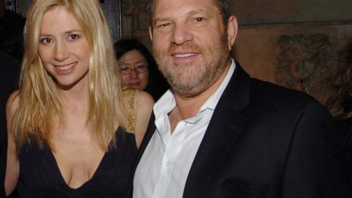 Three More Women Come Forward To Accuse Harvey Weinstein Of Rape In Hollywood Sex Assault Scandal
