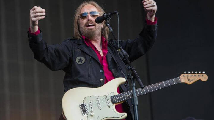 Tom Petty Dies Aged 66 After Suffering Serious Heart Attack At Home