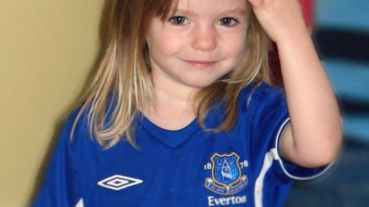 New Probe In Madeleine McCann Case Leads Detectives To Bulgaria