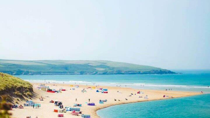 Lonely Planet Rates Cornwall One Of The Top 10 'Value For Money' Holiday Destinations In The World