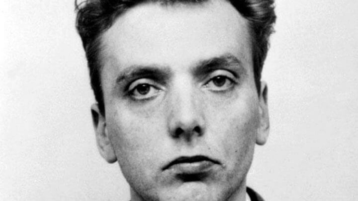Ian Brady's Ashes Scattered At Sea Overnight With No Ceremony